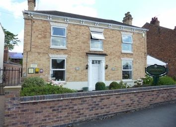 Thumbnail Hotel/guest house for sale in Wesley Guest House, Epworth