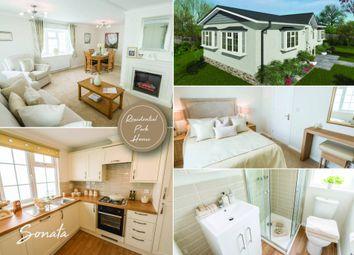 2 bed lodge for sale in Glendevon Country Resort, Glendevon, By Dollar, Perth And Kinross FK14