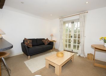 Thumbnail 1 bed flat to rent in The Avenue, Worminghall, Aylesbury