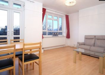 Thumbnail 3 bed flat to rent in Tyneham Close, Battersea