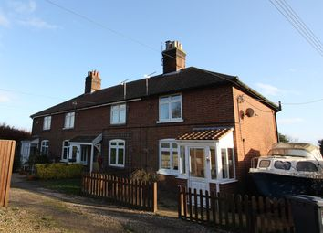 Thumbnail 2 bedroom cottage for sale in Sea Palling Road, Ingham