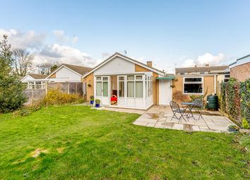3 bed detached house for sale in Hale Close, Melbourn, Royston SG8