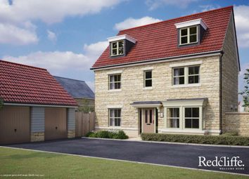 Thumbnail 5 bed detached house for sale in Park Lane, Corsham, Wiltshire