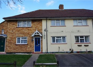 Thumbnail 2 bed flat for sale in Ayling Close, Gosport