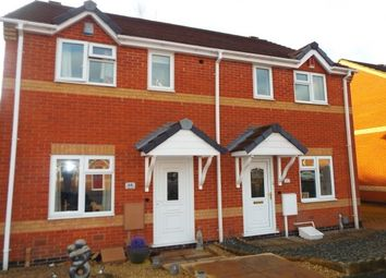 Thumbnail 2 bedroom property to rent in Shawcroft, Sutton In Ashfield