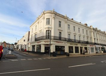 Thumbnail 3 bed flat for sale in 24B Victoria Terrace, Victoria Terrace, Leamington Spa