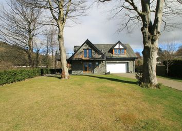Thumbnail 4 bed detached house for sale in Cider House, Penrith Road, Keswick, Cumbria