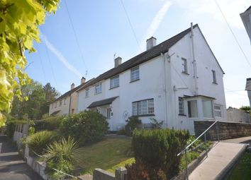 Thumbnail 3 bed semi-detached house for sale in Kirby Road, Truro