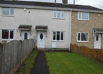 Thumbnail 2 bed terraced house for sale in John Colligan Walk, Cleator Moor