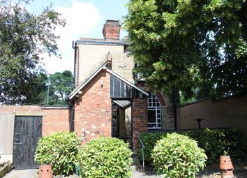 Thumbnail 2 bed cottage for sale in Burton Road, Littleover, Derby