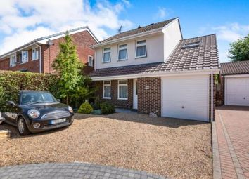 Thumbnail 4 bed detached house for sale in Old Street, Stubbington, Fareham