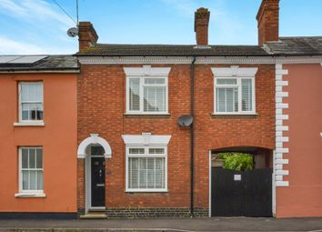 Thumbnail Terraced house for sale in Silver Street, Newport Pagnell