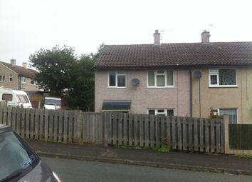 Thumbnail 3 bed semi-detached house to rent in 20 Cheddar Drive, Silverdale