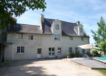 Thumbnail 5 bed cottage for sale in Saumur (Commune), Saumur, Maine-Et-Loire, France