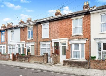 Thumbnail 2 bedroom terraced house to rent in Sutherland Road, Southsea