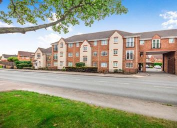 Thumbnail 1 bed maisonette for sale in Kingfisher Court, 1 Clarkes Lane, Willenhall, West Midlands
