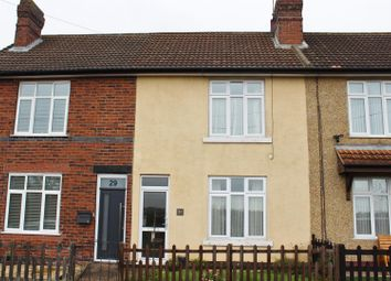 3 bed terraced house for sale in Laburnum Avenue, Kirkby-In-Ashfield, Nottingham NG17