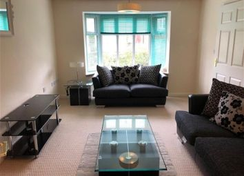 Thumbnail 4 bed detached house to rent in Stoneyholme Avenue, Manchester
