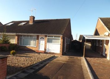 Thumbnail 3 bed bungalow for sale in Grazingfield, Silverdale, Nottingham