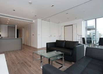 Thumbnail 2 bedroom flat to rent in Goodmans Fields, Cashmere House, Aldgate