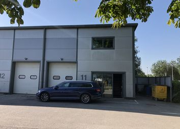 Industrial for sale in 11 Downsview Road, Wantage OX12