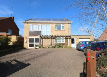 Thumbnail 3 bedroom detached house for sale in Ross Road, Newent