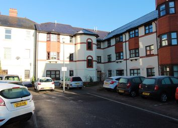 Thumbnail 2 bed flat for sale in Maryport Street, Usk