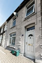 Thumbnail 5 bedroom shared accommodation to rent in Laura Street, Treforest, Pontypridd