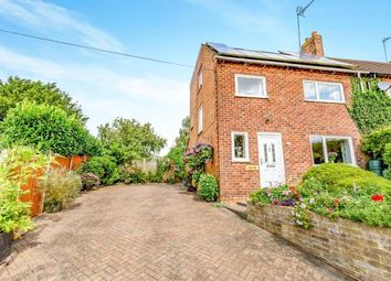 Thumbnail 4 bed semi-detached house for sale in Main Street, Little Harrowden, Wellingborough, Northamptonshire