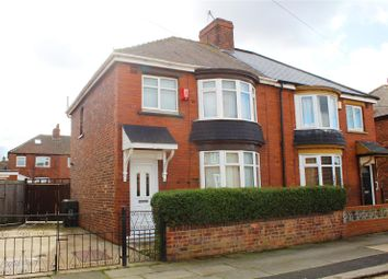 3 bed semi-detached house for sale in Dionysia Road, Middlesbrough TS3
