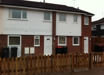 Thumbnail 1 bed flat to rent in Flat 4, 19, Herald Close, Beeston
