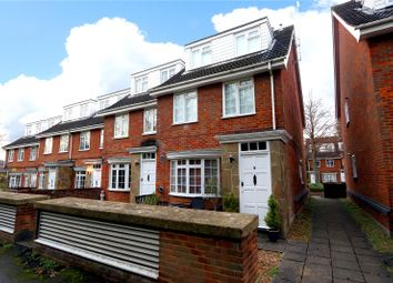 Thumbnail 1 bedroom flat for sale in Fairlawns, Langley Road, Watford