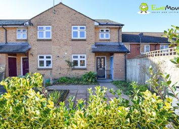 Thumbnail 3 bed end terrace house to rent in Estoria Close, London