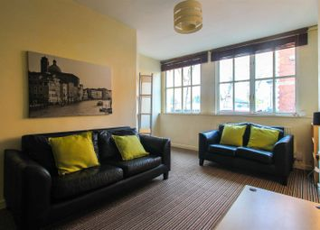 Thumbnail 1 bed property to rent in Moira Terrace, Roath, Cardiff