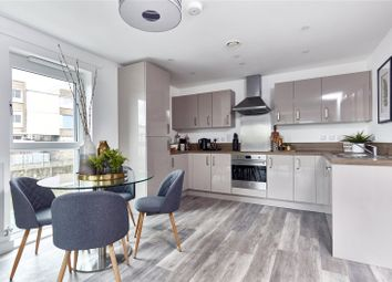 Thumbnail 2 bed flat for sale in Solace, Canary Quay, Carrow Road, Norwich