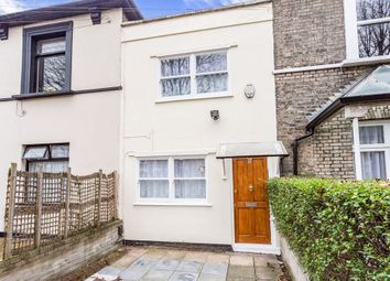 Thumbnail 2 bed mews house to rent in Windsor Road, London