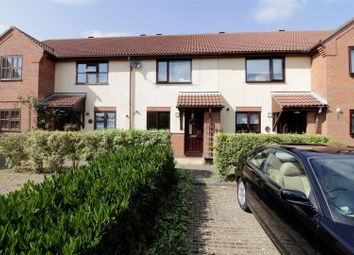 2 bed terraced house for sale in Grevel Close, Spalding PE11