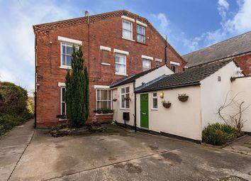 Thumbnail 1 bedroom flat for sale in Villa Road, Mapperley Park, Nottinghamshire