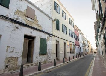 Thumbnail 2 bed apartment for sale in Mahon Centro, Mahon, Balearic Islands, Spain
