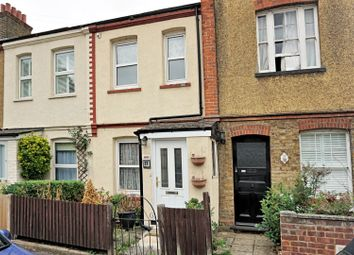 Thumbnail 3 bedroom terraced house for sale in Oldfield Road, Hampton