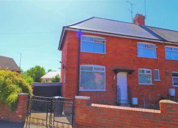 3 bed semi-detached house for sale in Nursery Lane, Kingsthorpe, Northampton NN2