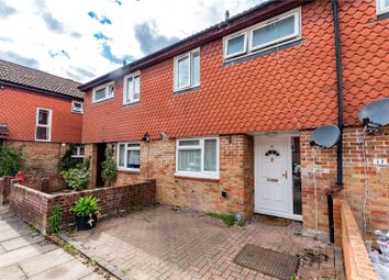4 bed terraced house for sale in Caesar Court, Aldershot, Hampshire GU11