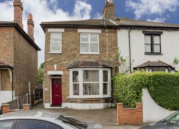 Thumbnail 1 bed flat for sale in Wellesley Road, Wanstead, London