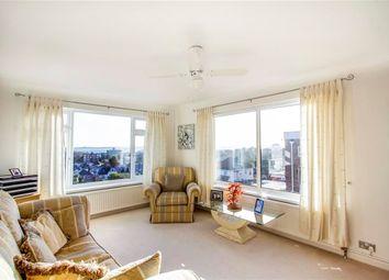 Thumbnail 2 bed flat for sale in Longfleet Road, Poole