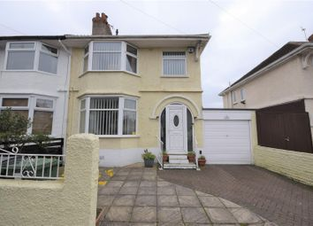 Thumbnail 3 bed property for sale in Everest Road, Tranmere, Birkenhead