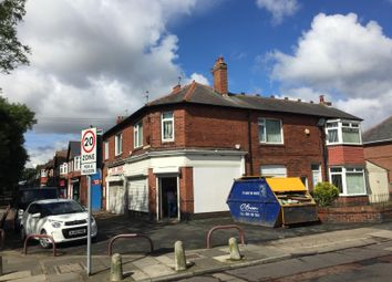 Thumbnail Retail premises for sale in Verne Road, North Shields