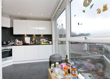 Thumbnail 3 bed flat to rent in Doric Way, London