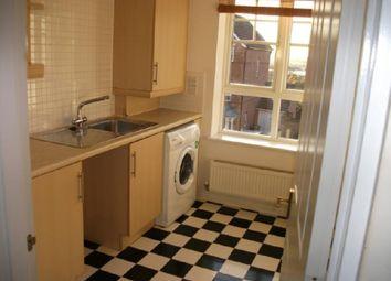 Thumbnail 2 bed flat to rent in Sheridan Way, Sherwood, Nottingham