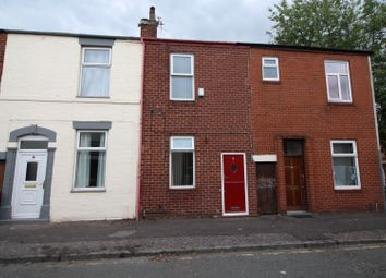 Thumbnail 3 bed terraced house for sale in Wellington Road, Ashton On Ribble, Lancashire