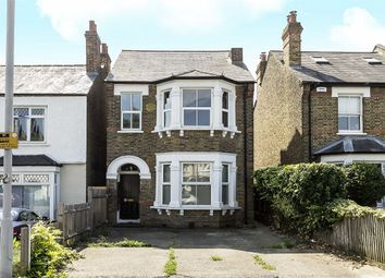 Thumbnail 3 bed detached house for sale in Ditton Road, Surbiton